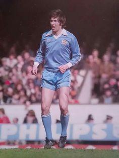 Kazimierz Deyna (Manchester City)