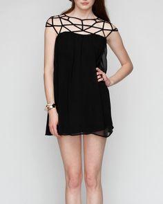Webbing Dress