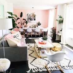 Funky home decor suggestion ref 5099374821 - From remarkable to amazing arrangements to build a truly awesome and virbant room. Apartment Living, Room, Interior, Dream Living Rooms, Home, House Interior, Apartment Decor, Interior Design, Funky Home Decor