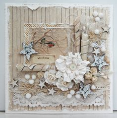 Pion Design's Blog » ~ vintage papers made in Sweden » page 4 Love the rolled paper as accents