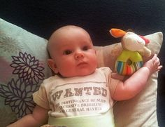 WANTED / baby boy fashion