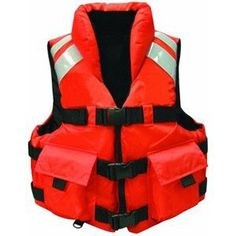 Mustang High Collar SAR PFD Orange XXXLarge >>> More info could be found at the image url. This is an Amazon Affiliate links.