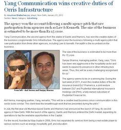 orris infrastructure