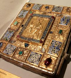 The Sion Gospels | Flickr - Photo Sharing!