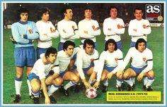 ZARAGOZA-1973-74