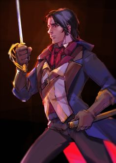 Arno Dorian Assassins Creed Series, Assassins Creed Unity, Arno Victor Dorian, Assassian Creed, Cry Of Fear, Fandoms, Gamers, Character Inspiration, Anime