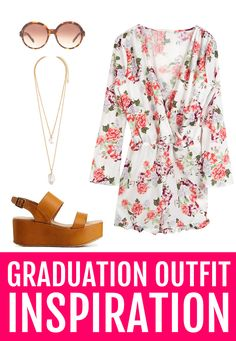 Graduation Outfits Under $100