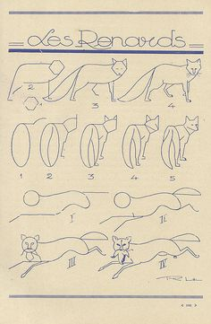les animaux 49 by pilllpat (agence eureka), via Flickr