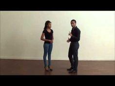 Les bases de la kizomba : Origine, distances de danse et posture
