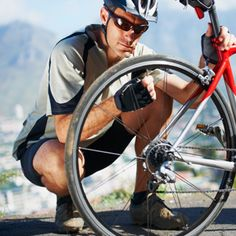 8 stereotypes about cyclists that are actually true
