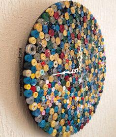DIY Wall Clock | Decorative Clock
