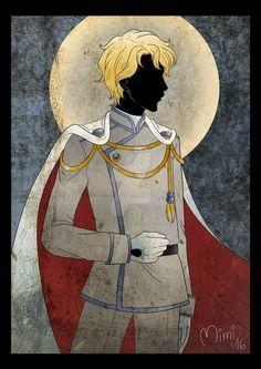 .crystal prince jadeite by mimiclothing.deviantart.com on @DeviantArt