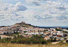 Where to stay in Alentejo