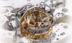 Watches by SJX: Vacheron Constantin Is Nearly Finished With The Mo...