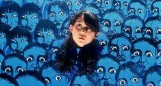 Film Inspiration, Mona Lisa, Weird, Horror, Waves, Concert, Funny, Artwork, Aesthetics