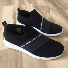 new products ae498 08ca2 adidas Shoes   Adidas Cloudfoam Refine Adapt Shoe Size 9 12 New   Color   Black