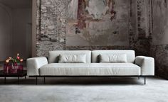 Sofas | Seating | Sit Up 535 Sofa | Vibieffe | Tomu Katayanagi. Check it out on Architonic