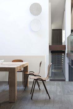 Maison S. | Wilmotte Architects