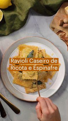 Veggie Recipes, Cooking Recipes, My Favorite Food, Favorite Recipes, Gastronomy Food, Perfect Food, Food Videos, Food Inspiration, Italian Recipes