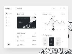 Dashboard Interface, Dashboard Design, Web Design, Application Design, Ui Web, Page Layout, Web Layout, Job Opening, Branding Design
