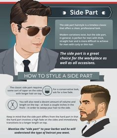 Pleasing Top 5 Hairstyles For Men And How To Style Each Hair Pinterest Short Hairstyles Gunalazisus