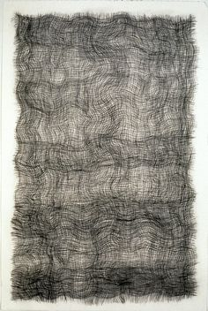 Continuous Drawing Art Installation, Appreciation, Irish, Alice, Textiles, Paintings, Artists, Contemporary, Patterns