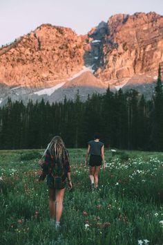 adventure | best friends | exploration