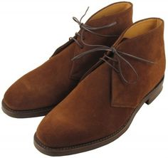 S$323.Loake Kempton Suede. Chukka Boot / Boot. Price: 189.95 GBP. Free UK Shipping. Classic Chukka boot style. Suede leather uppers. Leather linings and insoles.