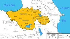 Ermenistan Savunma Bakanı Vigen Sarkisyan, Türkiye'ye karşı toprak iddiasını dile getirmeye devam ediyor