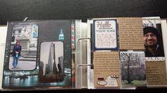 New York City Trip - January 2014 - Scrapbook.com