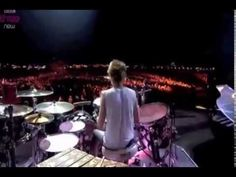 Muse @ Live 2011 - Man With A Harmonica + Knights of Cydonia
