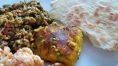 Indische Kartoffelplätzchen, ein leckeres Rezept aus der Kategorie Party. Bewertungen: 28. Durchschnitt: Ø 4,1.