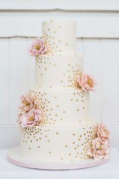 Fantastic wedding cake ideas for your wedding 88