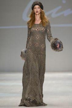 Anna Śmi - jest to projekt linii Line Knitwear.