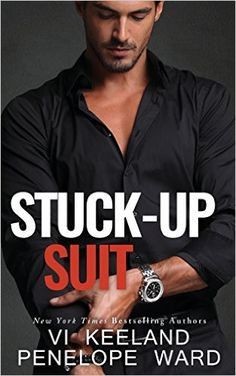 Download Stuck-Up Suit by Vi Keeland Kindle, PDF, eBook, Stuck-Up Suit PDF DOwnload