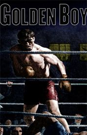 Golden Boy - Previews Begin November 8 at the Belasco Theatre