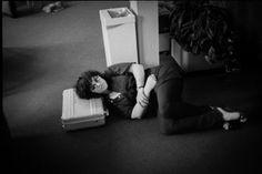 #TourLife Ann Wilson circa 1982  #ThrowbackThursday #TBT