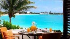 caribbean vacation spots