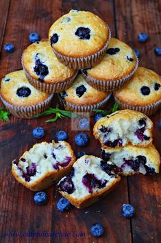 Baby Food Recipes, Sweet Recipes, Cookie Recipes, Dessert Recipes, Muffins, Romanian Food, Good Foods To Eat, No Cook Desserts, Cata