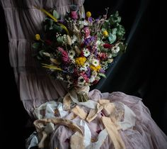 Our dry bridal florals can be posted worldwide. Hand made in your colour palette in Scotland. Get in touch for info on our elopement packages. Scottish Flowers, Second Weddings, Flower Farm, Wedding Bouquets, Florals, Scotland, Daisy, Palette, Touch