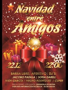 Navidad entre Amigos 2012