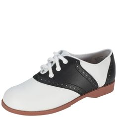160e2d952 Saddle up for a new school year in these Oxfords.