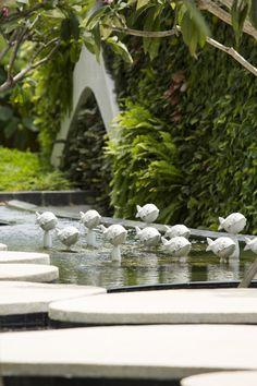 Cape Royale, Sentosa, Singapore - TROP
