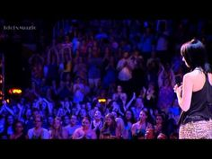 X Factor 2012: Jillian Jensen - Who You Are     STOP BULLYING!! Go Jillian Go!!