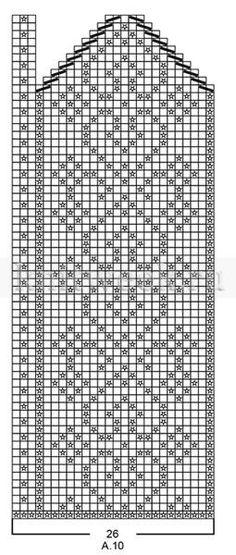 Варежки Розендал - Схема 3 Knitted Mittens Pattern, Knit Mittens, Mitten Gloves, Knitting Socks, Baby Knitting, Knitting Stitches, Knitting Needles, Knitting Patterns, Crochet Tablecloth Pattern