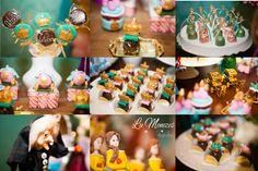 Princess Party Princess Party, Kids Part, Princesses