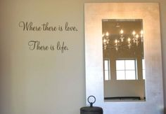 Vinyl Lettering | Wall Letters | Vinyl Letters | Vinyl Wall Letters