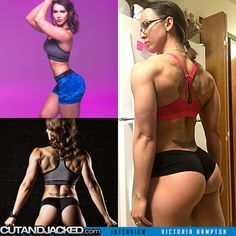"Victoria Hampton ""In order to transform yourself you must learn about yourself and to learn to love where you are currently at and through each phase of your journey"" - Victoria Hampton http://www.cutandjacked.com/interview-Victoria-Hampton"