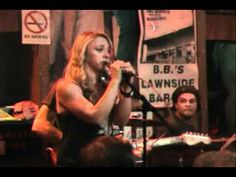 Killin Floor - Samantha Fish Blues Band with Special Guests
