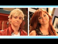 The cast of Austin & Ally crossover with the Jessie cast. See how Debby Ryan, Ross Lynch, Peyton List, Cameron Boyce, Laura Marano, Skai Jackson, & Raini Rodriguez get along in their crossover episode.